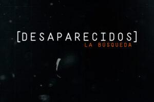 App de Desaparecidos (RTVE, Prisa Vídeo)