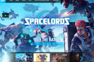 Spacelords (Mercury Steam)