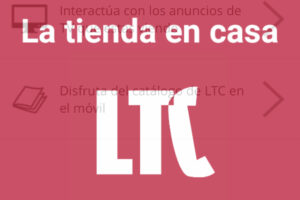 App La Tienda en Casa (El Corte Inglés)