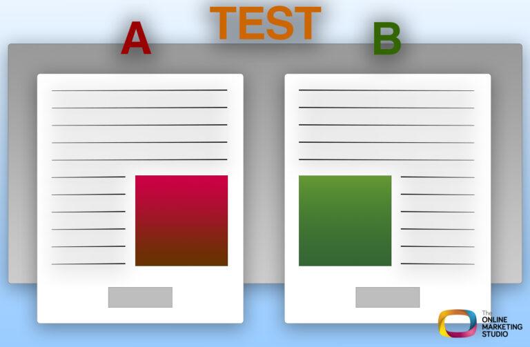 Ejemplo Test AB