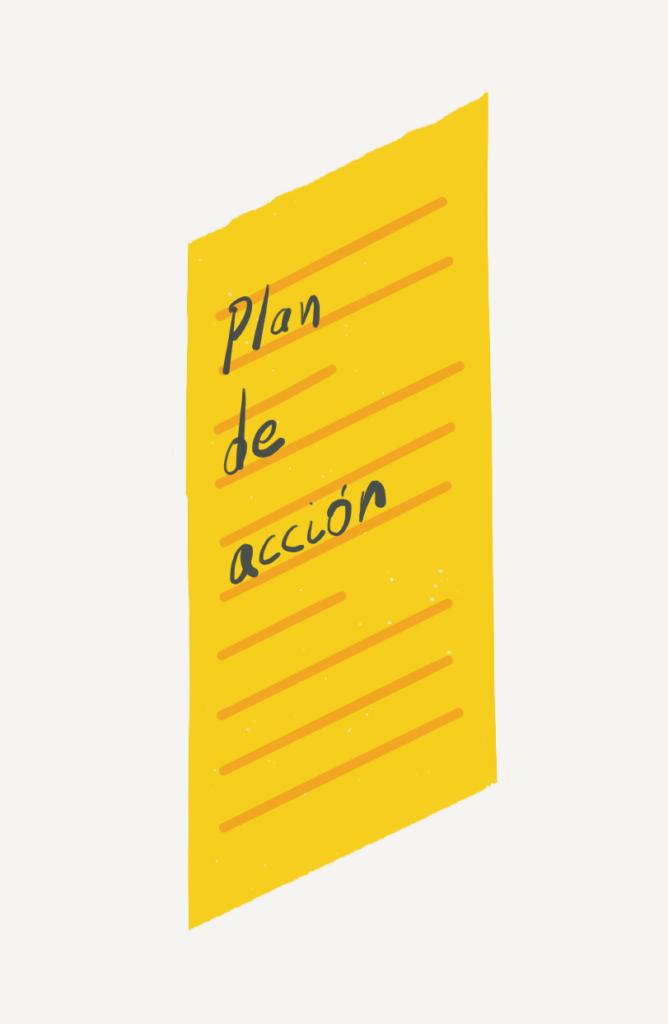 Plan de acción Auditoría SEO